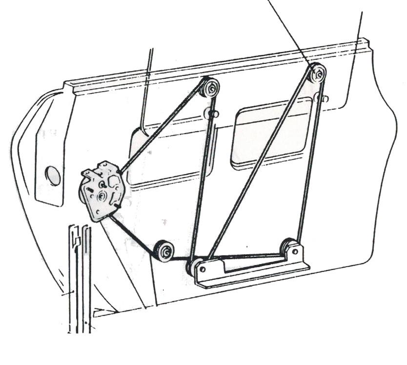 1979 Fiat Spider Wiring